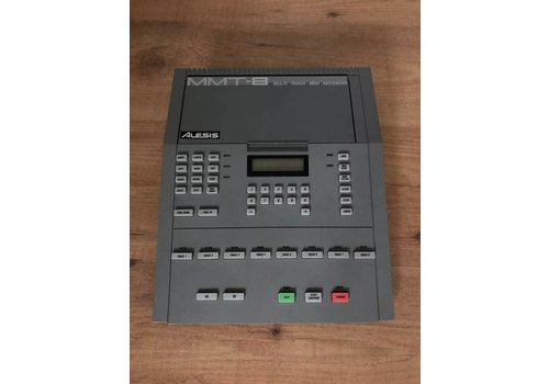 Alesis MMT-8-Sequencer