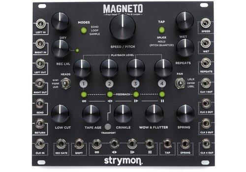 Strymon Magneto Four Head dTape Echo & Looper