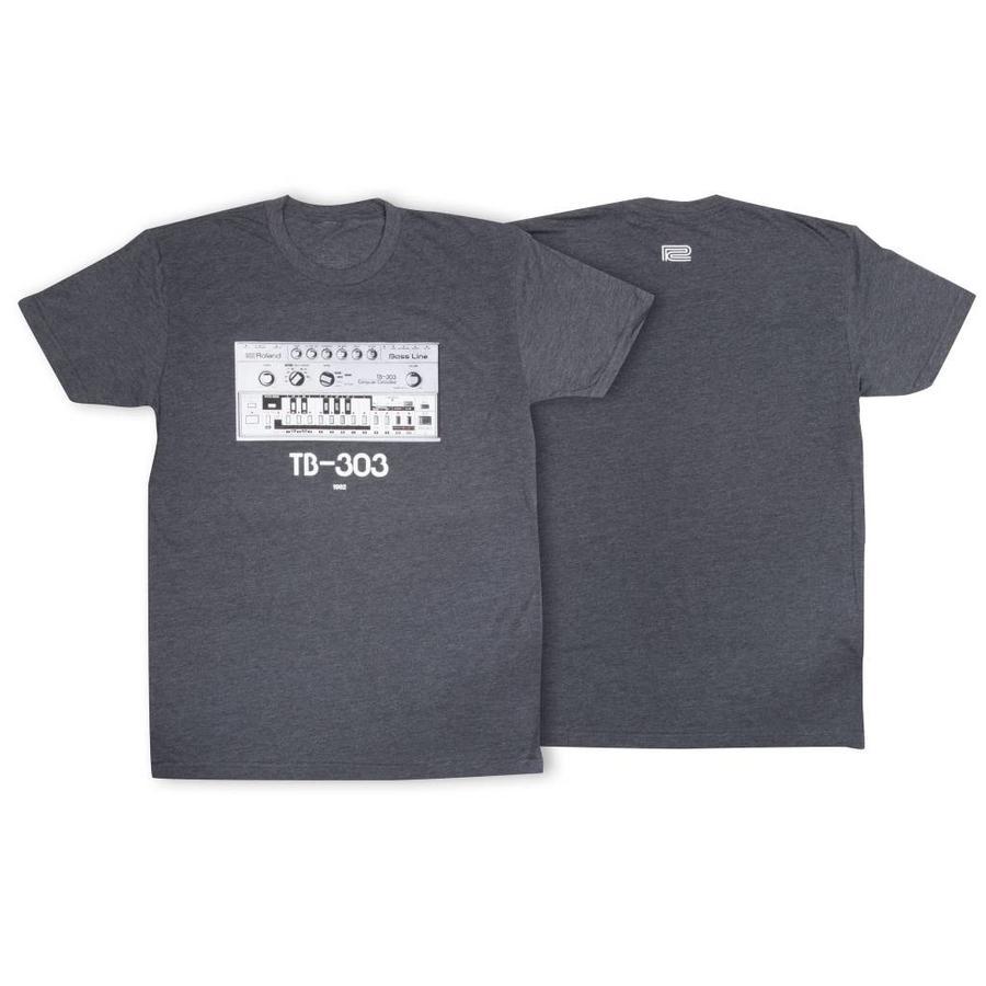 Roland TB 303 t-shirt