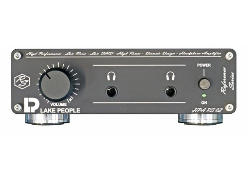 Lake People HPA RS 02 Reference Series