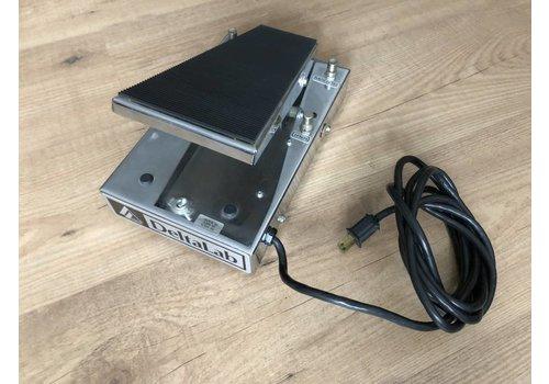 Deltalab Control Pedal DLB