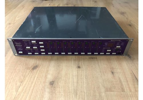 Apogee AD8000 + TDIF-1 Digital I/O Card