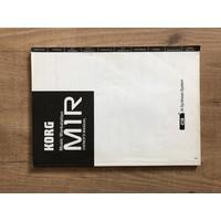 Korg M1R Rack