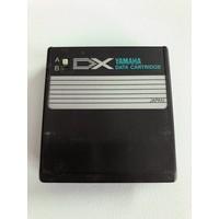 Yamaha DX7 Voice ROM 2 - ROM Cartridge