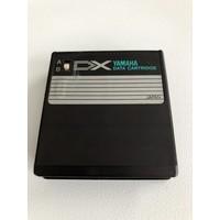 Yamaha DX7 Voice ROM VRC-102 - ROM Cartridge