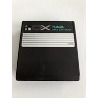 Yamaha DX7 Voice ROM VRC-109 - ROM Cartridge