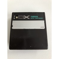 Yamaha DX7 Voice ROM VRC-110 - ROM Cartridge