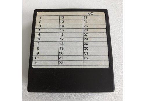 Yamaha DX Data RAM Cartridge