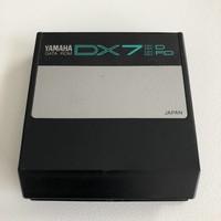 Yamaha DX7 IID - Data Cartridge