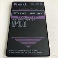 Roland SN-U110-05 Sound Library Card