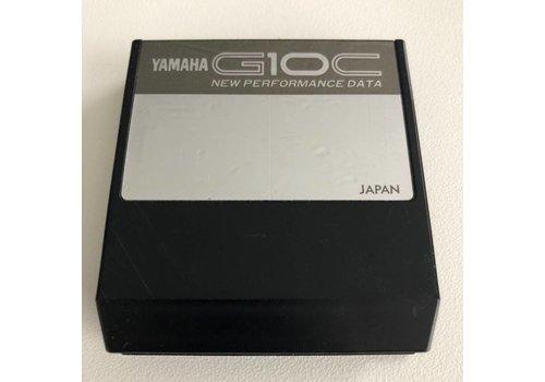 Yamaha G10C Cartridge