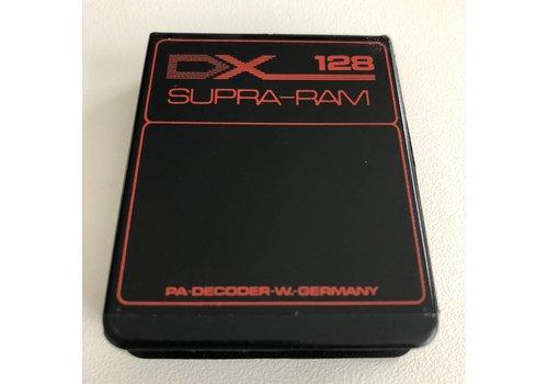 Yamaha DX7 128 SUPRA-RAM Cartridge