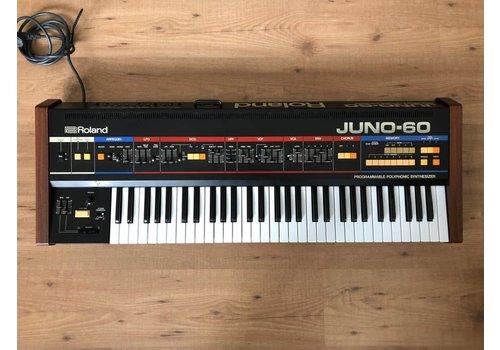 Roland Juno 60 (in Original Box)