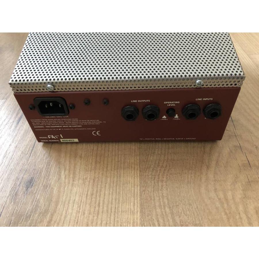 TL-Audio Fatman