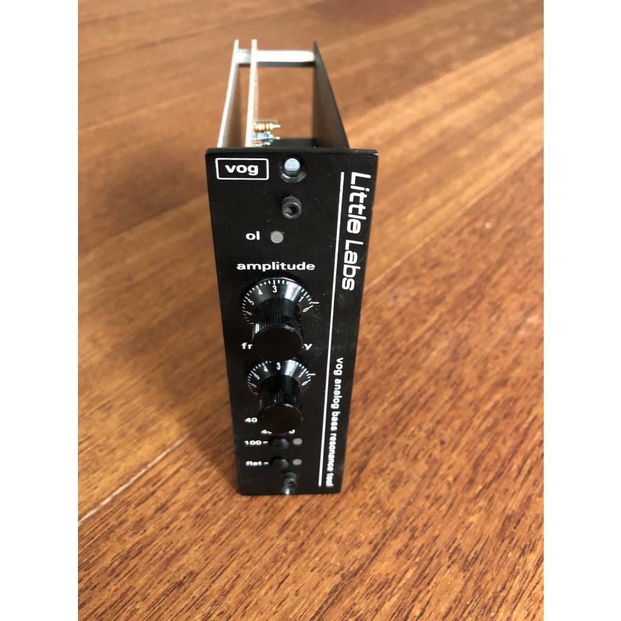 Little Labs VOG Voice of God 500 Series (Ex Demo)