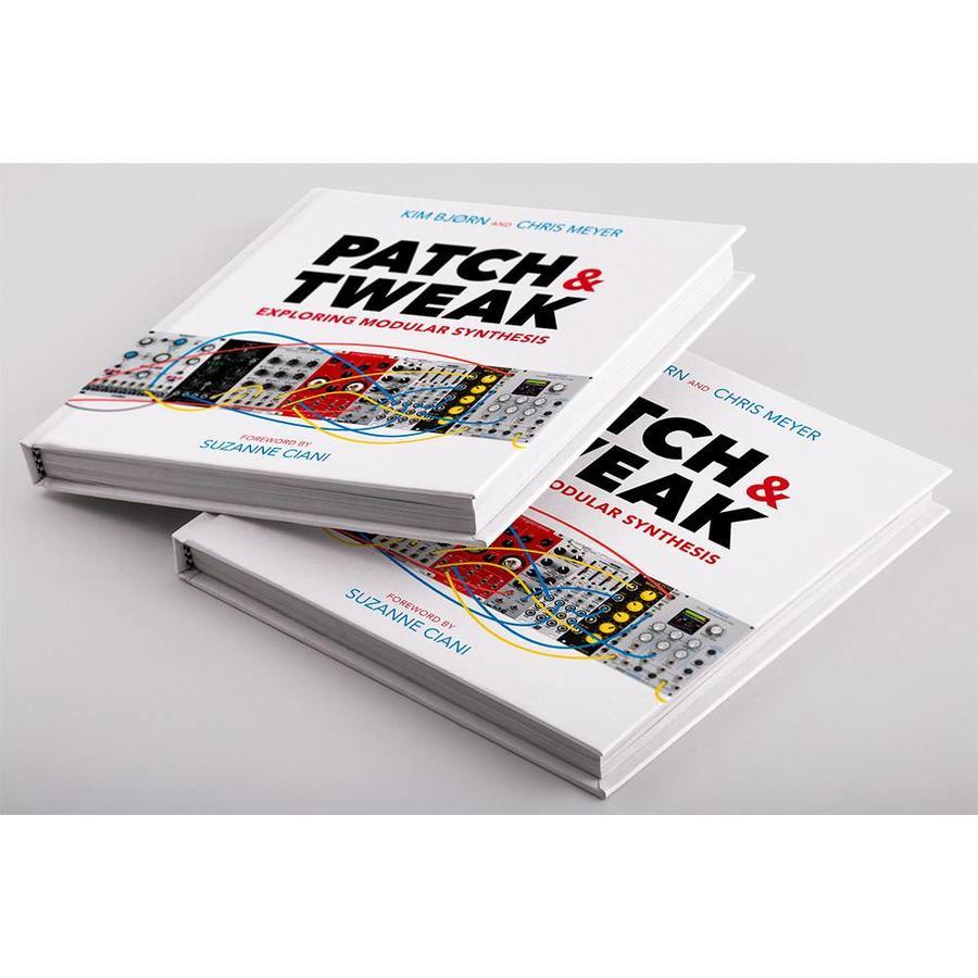 Patch & Tweak - Exploring Modular Synthesis