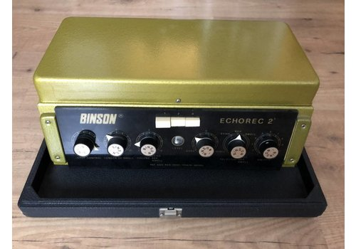 Binson Echorec EC2