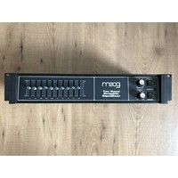 Moog Music Ten Band Graphic Equalizer