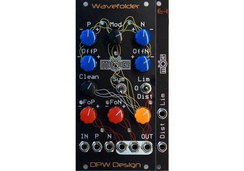DPW Design MÖG WF-1, Wavefolder