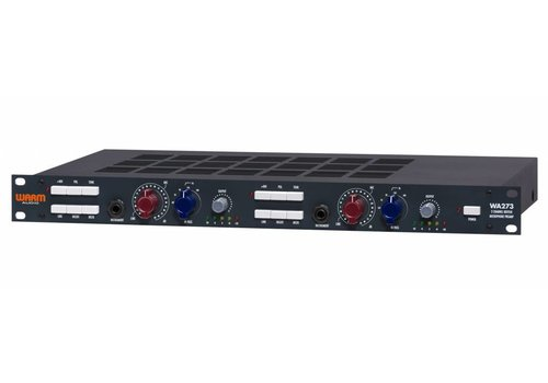Warm Audio WA273 Dual Channel British Mic Pre
