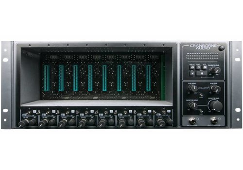 Cranborne Audio 500R8 (NOW with FREE free Camden Mic Pre module)