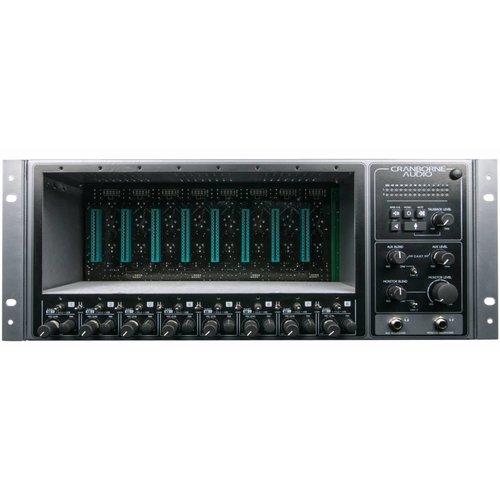 Cranborne Audio 500R8 (NOW with FREE free Camden Mic Pre module)