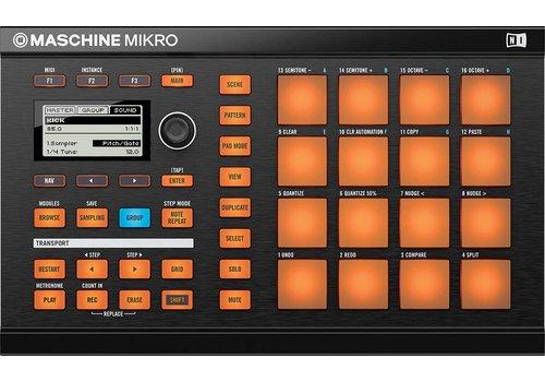 Native Instruments Maschine Mikro MK1