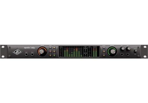 Universal Audio Apollo X8P Thunderbolt 3