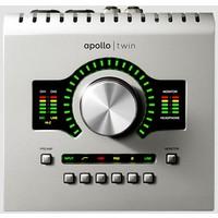 Universal Audio Apollo Twin USB - DUO
