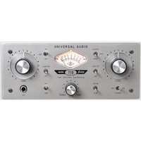 Universal Audio 710 Twin-Finity Single-Channel Mic Pre