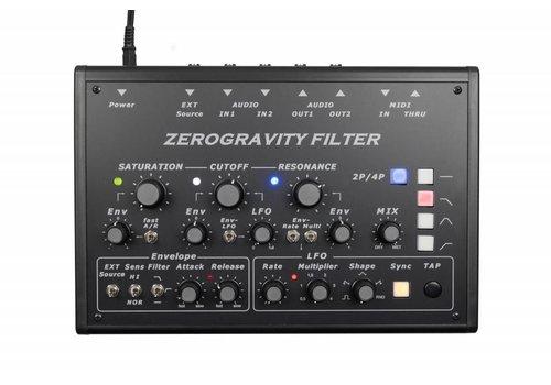 ZeroGravity Filter
