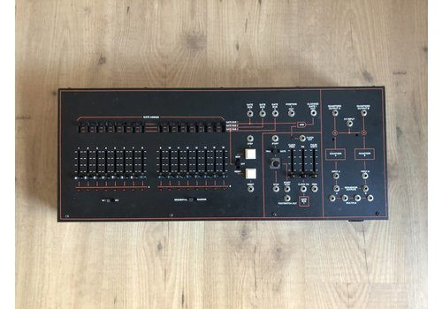 ARP Sequencer 1621