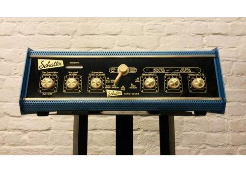 Schaller Echo Sound Plate