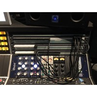 API 1608 + Sterling Modular Stand + Patch