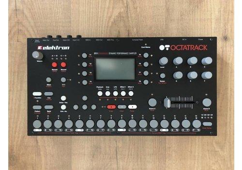 Elektron Octatrack MKI (used) - serialnumber: I14295466-65