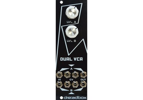 Dreadbox Dual VCA