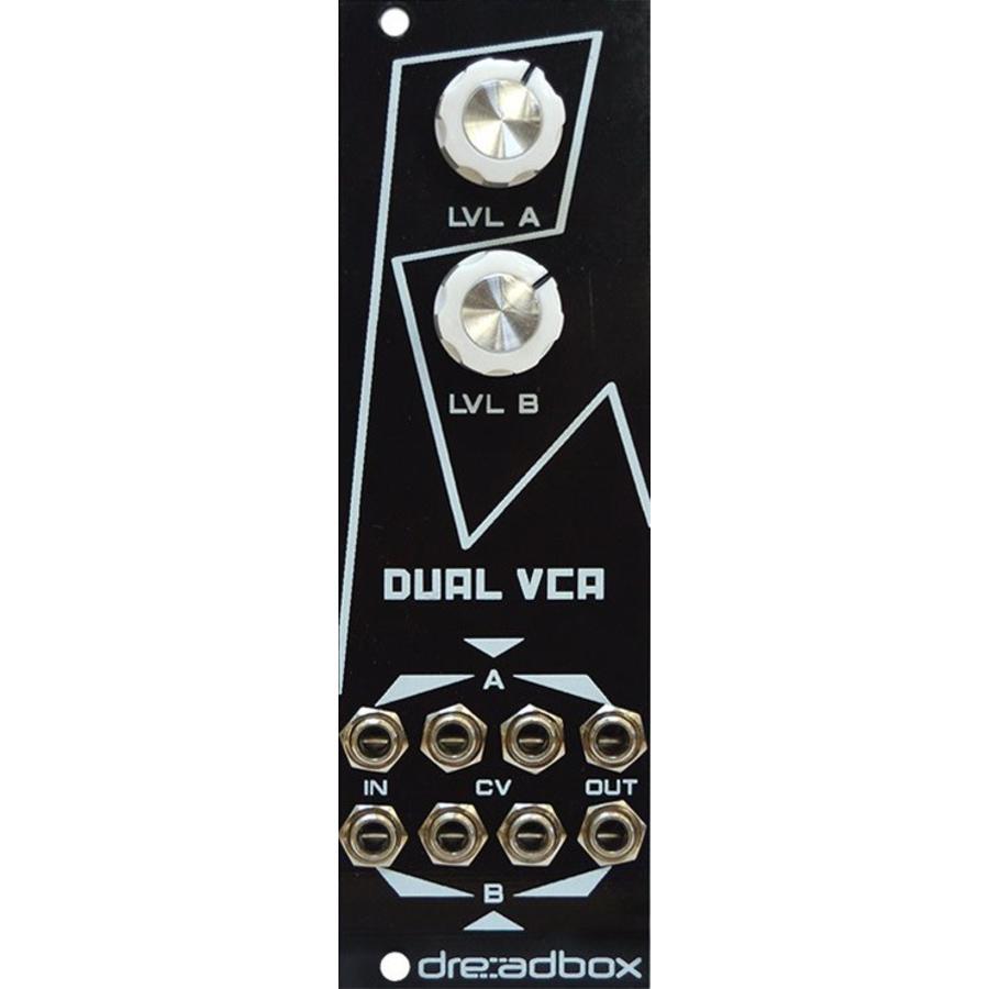 Dreadbox Dual VCA