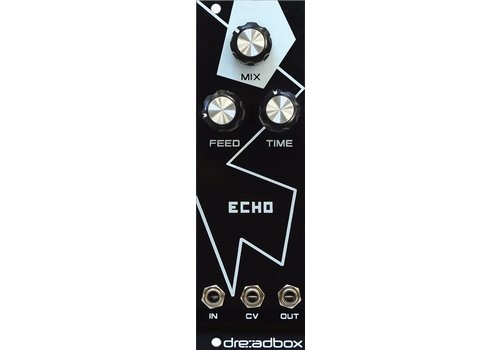 Dreadbox Echo