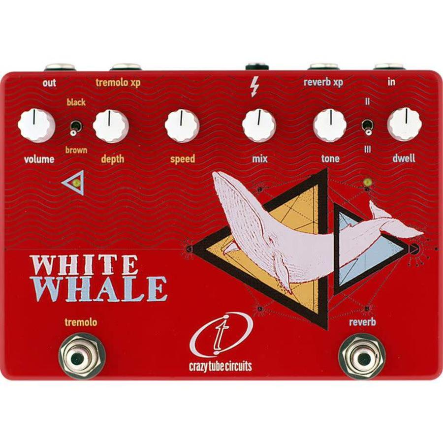 Crazy Tube Circuits White Whale