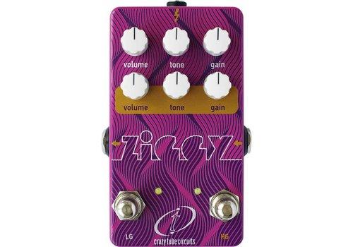 Crazy Tube Circuits Ziggy V2