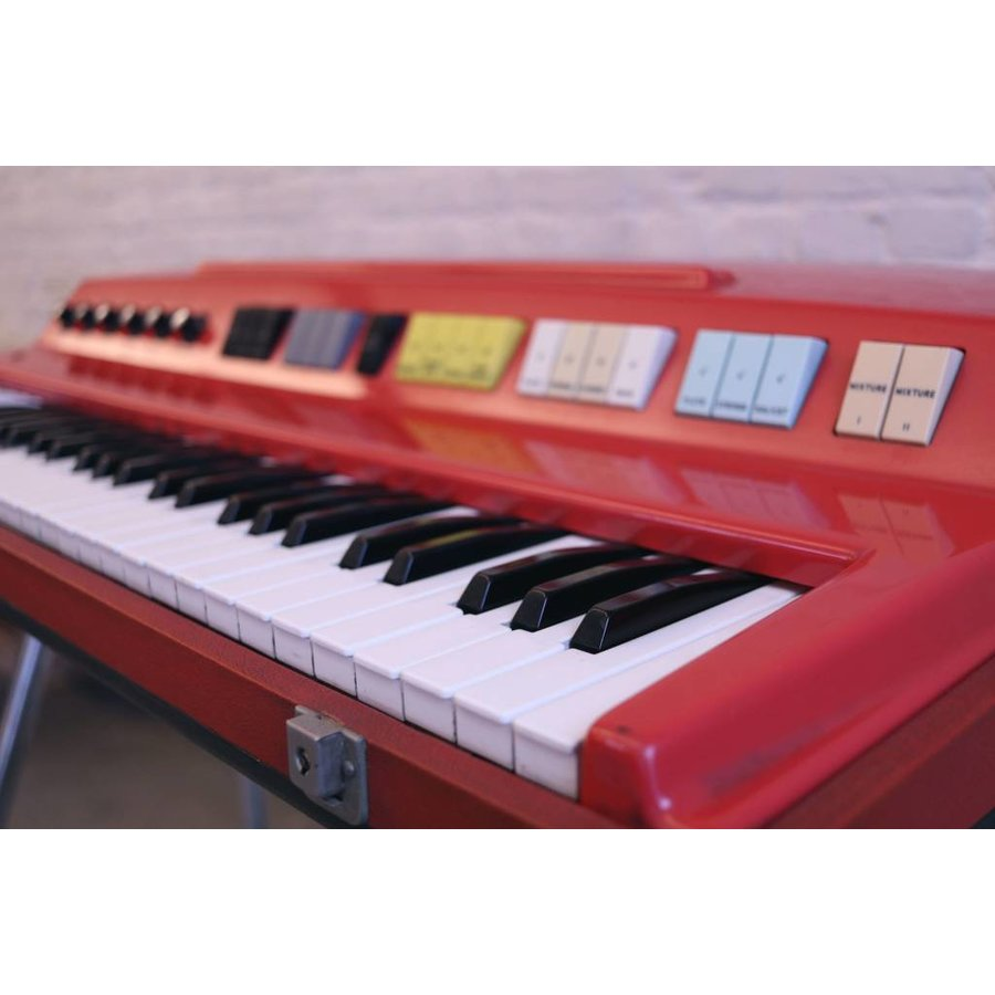 Elka Panther Organ