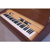 Harmona Pump Organ