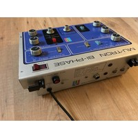 Mu-Tron Bi-Phase + Opti-Pot C100 controller