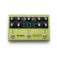Strymon Volante - Magnetic Echo Machine