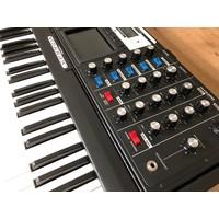 Moog Music Minimoog Voyager Electric Blue