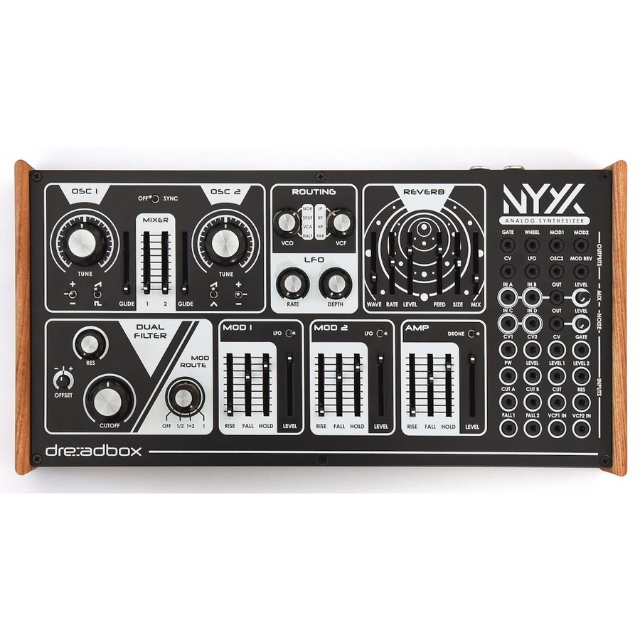 Dreadbox NYX v2