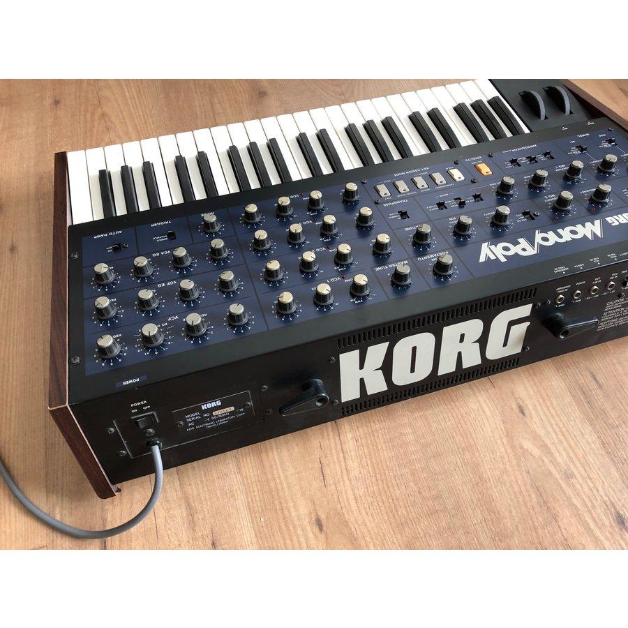 Korg Mono/Poly
