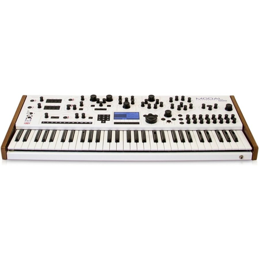 Modal Electronics 002 Hybrid Synth