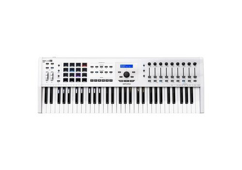 Arturia Keylab MKII 61 (White)