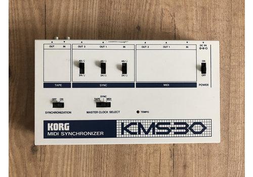 Korg KMS-30